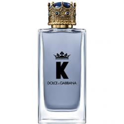 Dolce & Gabbana K By Dolce & Gabbana - EDT - SLEVA - bez celofánu, chybí cca 4 ml 100 ml