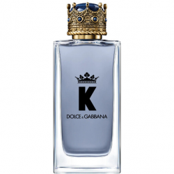 Dolce & Gabbana K By Dolce & Gabbana - EDT - TESTER 100 ml