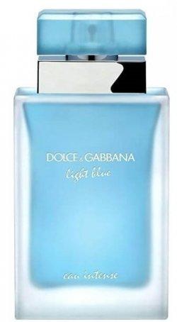 Dolce & Gabbana Light Blue Eau Intense - EDP TESTER 100 ml