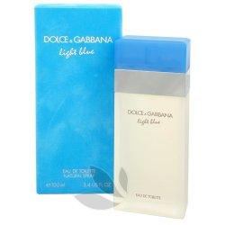 Dolce & Gabbana Light Blue - EDT - SLEVA - poškozený celofán 100 ml