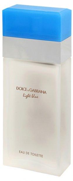 Dolce & Gabbana Light Blue - EDT TESTER - SLEVA - poškozená krabička, chybí cca 10 ml 100 ml