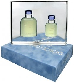 Dolce & Gabbana Light Blue Pour Homme - EDT 125 ml + EDT 40 ml