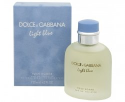 Dolce & Gabbana Light Blue Pour Homme - EDT 40 ml