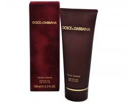 Dolce & Gabbana Pour Femme 2012 - sprchový gel 200 ml