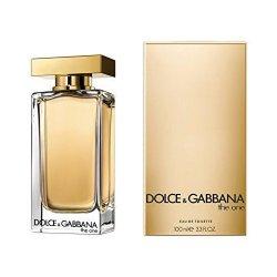 Dolce & Gabbana The One - EDT 100 ml