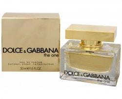 Dolce & Gabbana The One - EDP 75 ml