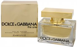 Dolce & Gabbana The One - EDP - SLEVA - bez celofánu 75 ml
