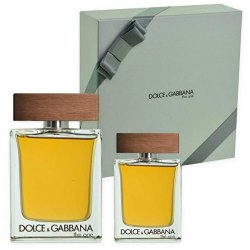 Dolce & Gabbana The One for Men - EDT 100 ml + EDT 30 ml