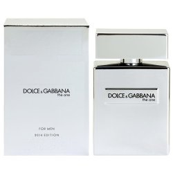 Dolce & Gabbana The One For Men 2014 - EDT 50 ml