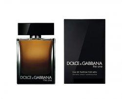 Dolce & Gabbana The One For Men - EDP - SLEVA - bez celofánu 100 ml