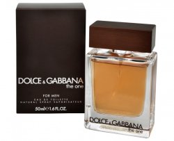 Dolce & Gabbana The One For Men - EDT 50 ml