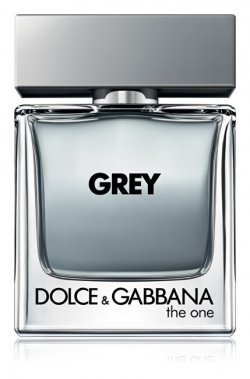 Dolce & Gabbana The One Grey - EDT 100 ml