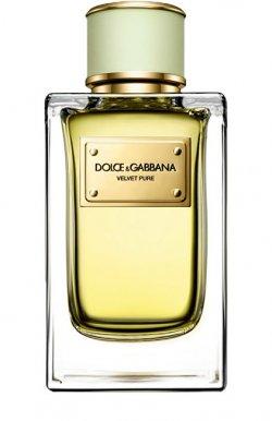 Dolce & Gabbana Velvet Pure - EDP - SLEVA - bez colofánu, chybí cca 4 ml 150 ml