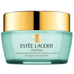 Estée Lauder Zdokonalený ochranný krém proti prvním příznakům stárnutí pro suchou pleť DayWear SPF 15 (Advanced Multi Protection Anti-Oxidant Creme) 50 ml