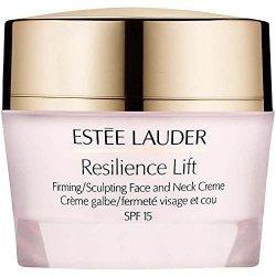 Estée Lauder Zpevňující krém na obličej a krk pro normální až smíšenou pleť Resilience Lift SPF 15 (Firming/Sculpting Face And Neck Creme) 50 ml