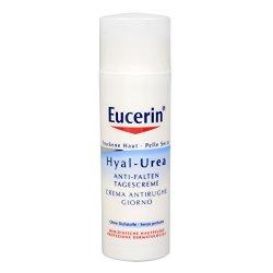Eucerin Denní krém proti vráskám Hyal-Urea 50 ml