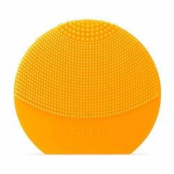 FOREO LUNA Play Plus Čisticí sonický kartáček na obličej Sunflower Yellow