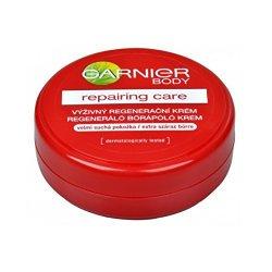 Garnier Vyživující tělový krém pro velmi suchou pleť (Skin Naturals) 200 ml