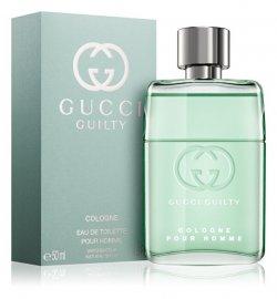Gucci Guilty Cologne Pour Homme - EDT 50 ml