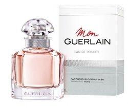 Guerlain Mon Guerlain - EDT - SLEVA - bez celofánu, chybí cca 1 ml 100 ml