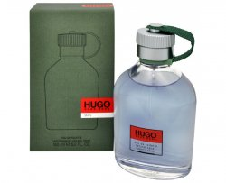 Hugo Boss Hugo - EDT 125 ml