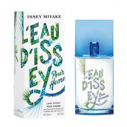 Issey Miyake L`Eau d`Issey Pour Homme Summer 2018 - EDT 125 ml