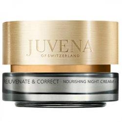 Juvena Intenzivní vyživující noční krém pro suchou až velmi suchou pleť (Rejuvenate & Correct Intensive Nourishing Night Cream) 50 ml - SLEVA - poškozená krabička