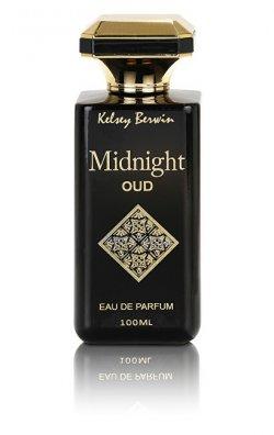Kelsey Berwin Midnight Oud - EDP - SLEVA - poškozená krabička 100 ml
