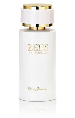 Kelsey Berwin Zeus Pour Femme - EDP - SLEVA - bez celofánu, chybí cca 1 ml 100 ml