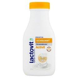 Lactovit Ochranný sprchový gel Activit 500 ml - SLEVA - ulomené víčko