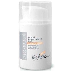 La Chévre Regenerační noční krém pro citlivou a suchoupleť (Replenishing Night Cream) 50 g 50 g