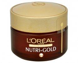 L´Oréal Paris Extra výživný oční krém Nutri-Gold 15 ml