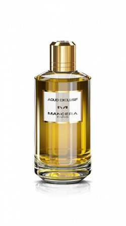 Mancera Aoud Exclusif - EDP 120 ml