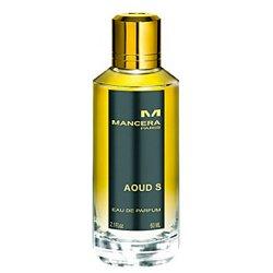 Mancera Aoud S - EDP 120 ml