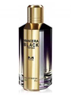Mancera Black Prestigium - EDP 120 ml