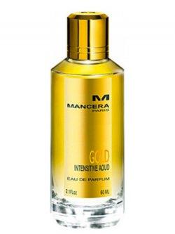 Mancera Gold Intensitive Aoud - EDP 120 ml