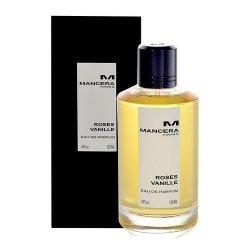 Mancera Roses Vanille - EDP 120 ml