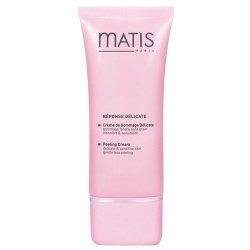 Matis Paris Peeling pro citlivou a jemnou pleť Réponse Délicate (Peeling Cream) 50 ml