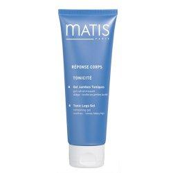 Matis Paris Tonizační gel na nohy Réponse Corps (Tonic Legs Gel) 125 ml