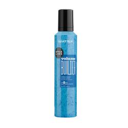 Matrix Pěna pro objem vlasů Style Link (Volume Builder Volume Mousse) 247 ml - SLEVA - chybí pumpička