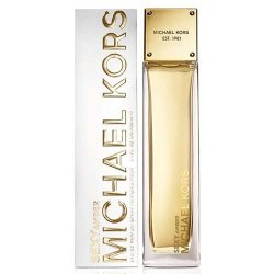Michael Kors Sexy Amber - EDP - SLEVA - bez celofánu, chybí cca 2 ml 100 ml