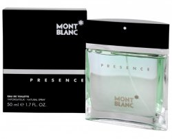 Montblanc Presence - EDT 75 ml