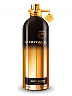 Montale Aoud Night - EDP - SLEVA - bez krabičky 100 ml