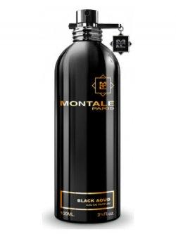 Montale Black Aoud - EDP - SLEVA - bez celofánu, chybí cca 1 ml 100 ml