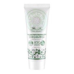 Natura Siberica Lehký krém na ruce pro každodenní použití (Daily Protection Hand Cream) 75 ml - SLEVA - poškozená krabička