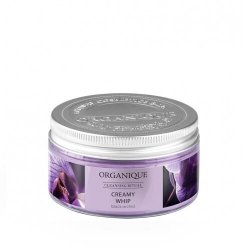 Organique Sprchová pěna Black Orchid (Creamy Whip) 100 ml