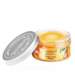 Organique Sprchová pěna Mango (Creamy Whip) 100 ml