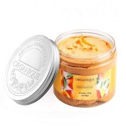 Organique Sprchová pěna Mango (Creamy Whip) 200 ml