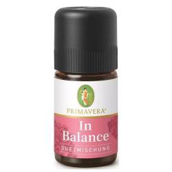 Primavera Vonná směs éterických olejů In Balance 5 ml