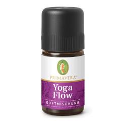 Primavera Vonná směs éterických olejů Yoga Flow 5 ml
